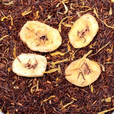Rooibos Banana Caramelo