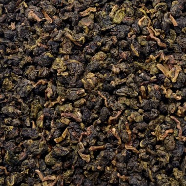 Té China Milky Oolong