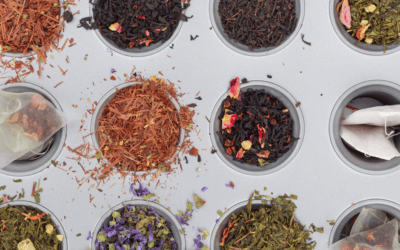 Té a granel o en envase individual, ¿Cuál escoger?
