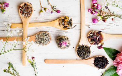 Consideraciones a tener en cuenta sobre el aroma y el sabor del té